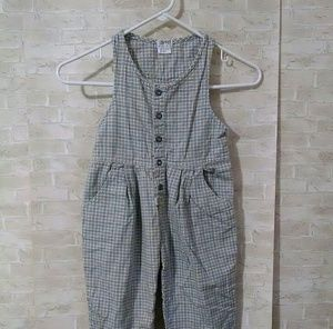 ESPRIT mini Jumpsuit Girl's 100% cotton Age 3